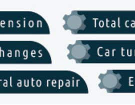 #23 for Auto repair Shop Sign/Banner by sakibalmahmud