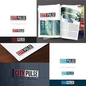 #146 for Design a City Magazine Logo by skrummanrahman