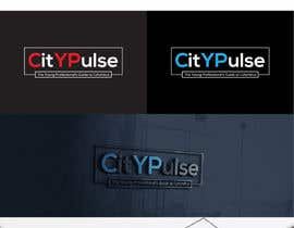 #200 for Design a City Magazine Logo by Mithuncreation