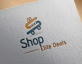 #43 for Design a Logo for ecommerce shop by pearlstudio