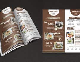 #7 for Design modern Food Menu by saseart