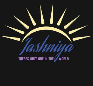 #2 for Jashniya - Theres Only One in the World... by kimasf