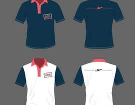 #18 for Design a Promocional T-Shirt and Corporate Uniform (social and polo t-shirt) by valv20