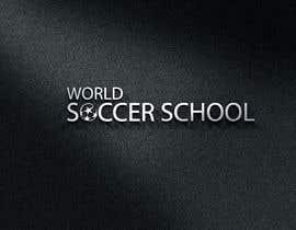 #232 for Soccer Logo Design Contest by Debjyoti01