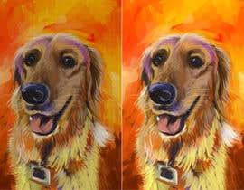 #14 for Pet Pop Art Portrait by meztro