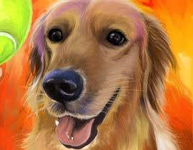 #30 for Pet Pop Art Portrait by meztro