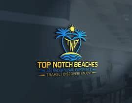 #5 cho Top Notch Beaches 3D Mockup Logo Design bởi maaapon