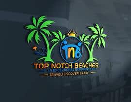 #9 cho Top Notch Beaches 3D Mockup Logo Design bởi bdart31
