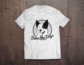 #88 for Create Large 'Save The xxxx' Graphic (for t-shirt) by Fayeds