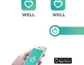 #124 for New Logo Wanted for Health App by Dzynee