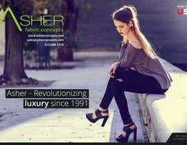 #6 for Design an Advertisement by alMusawar