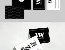 #6 for Corporate Thank you card by Creoeuvre