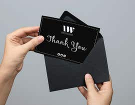 #1 for Corporate Thank you card by gurjivan