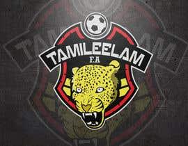 #96 for Design Logo For Soccer (Football) Team by medokhaled