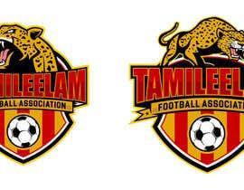 #53 for Design Logo For Soccer (Football) Team by AthurSinai
