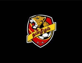 #75 for Design Logo For Soccer (Football) Team by OlexandroDesign