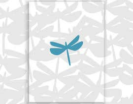 #74 for Design a dragonfly logo/image by tolomeiucarles