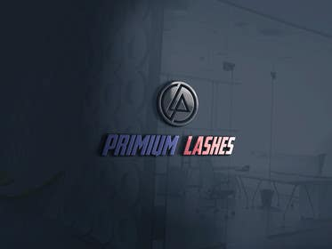 #139 for Design a Logo - Premium Lashes by rabbi131137