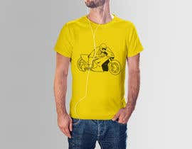 #41 for Design a T-Shirt by remonahmed499