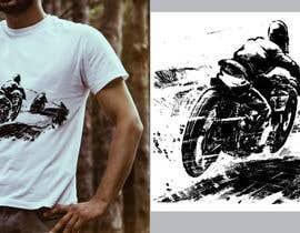 #30 for Design a T-Shirt by anieshiaka