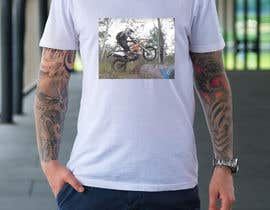 #43 for Design a T-Shirt by juthi1357
