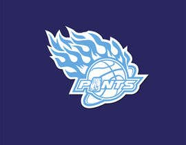 #83 for Design a logo for my basketball team by vanaldotag
