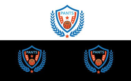 #67 for Design a logo for my basketball team by GpShakil