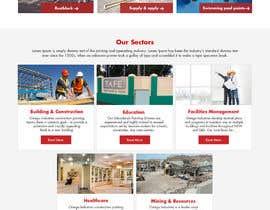 #83 for Build a Corporate Website by vishaldz9ow