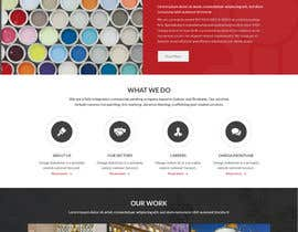 #31 for Build a Corporate Website by adixsoft