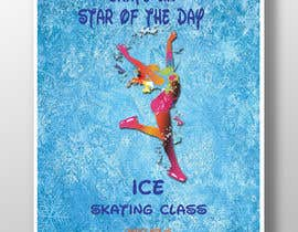 #7 for Ice Skating Super Star Of The Week Banner by Engrsrk