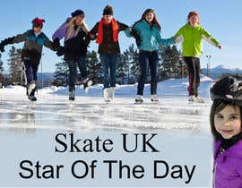 #19 for Ice Skating Super Star Of The Week Banner by ataurbabu18