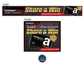 #16 for Torrentking share contest banners by gonzalaswong