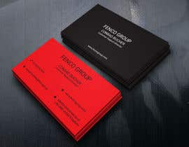 #83 for 2017 Business Cards by mdshahadat000111