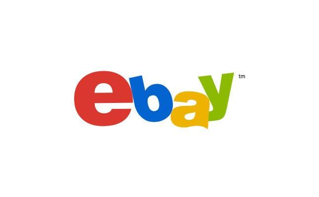 Logo Design Contest Entry #1458 for Logo Design for eBay
