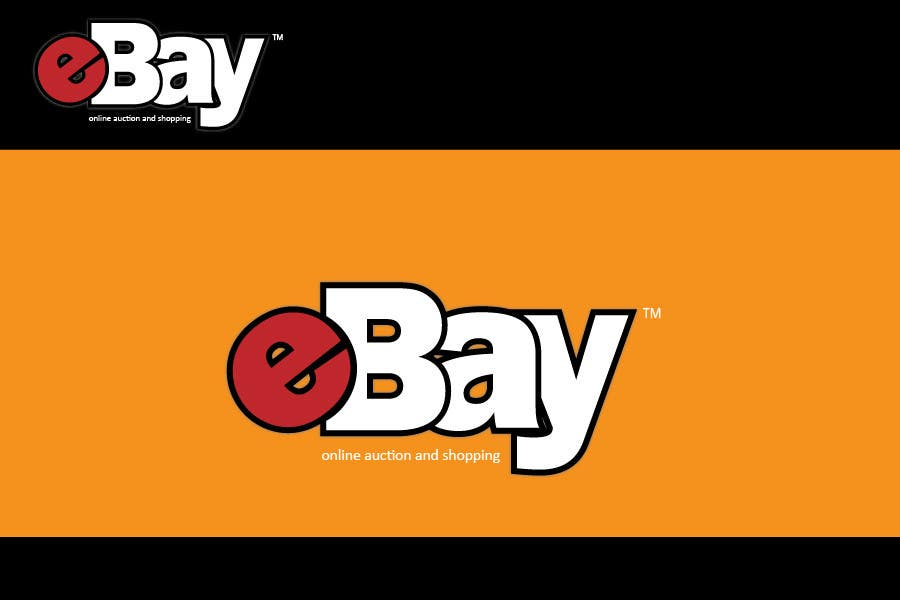 Contest Entry #574 for Logo Design for eBay
