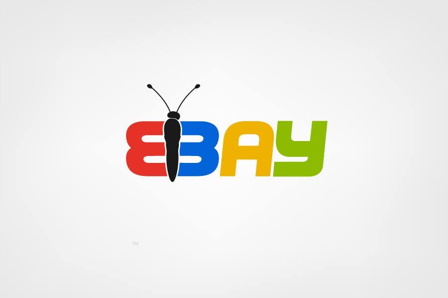 Logo Design Contest Entry #588 for Logo Design for eBay