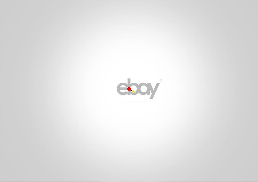 Logo Design Contest Entry #1125 for Logo Design for eBay