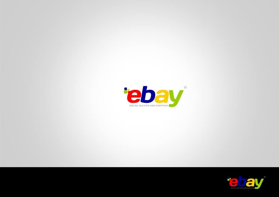 Contest Entry #1159 for Logo Design for eBay