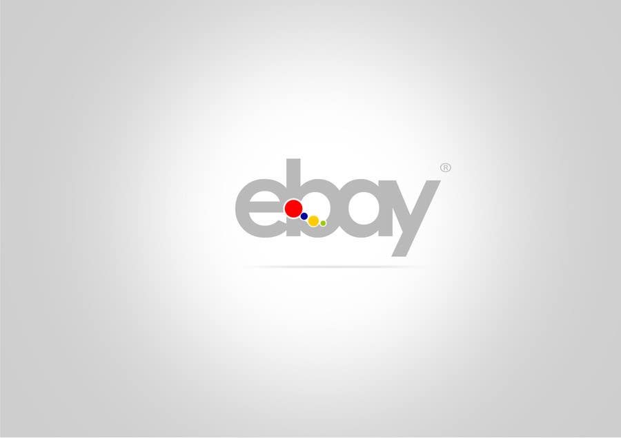 Contest Entry #1126 for Logo Design for eBay
