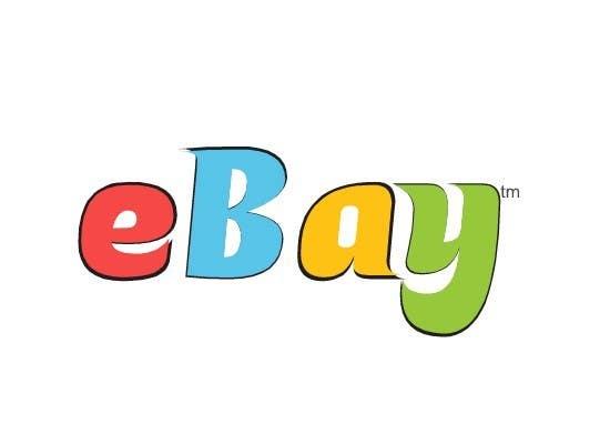 Logo Design Contest Entry #1149 for Logo Design for eBay