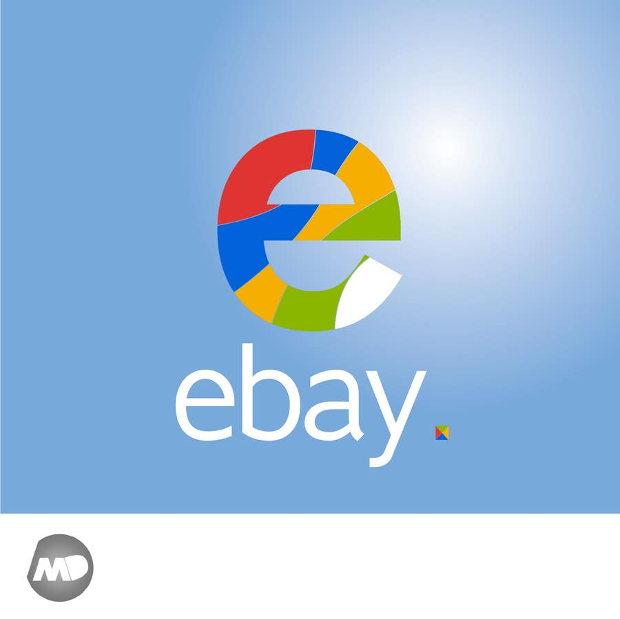 Logo Design Contest Entry #737 for Logo Design for eBay