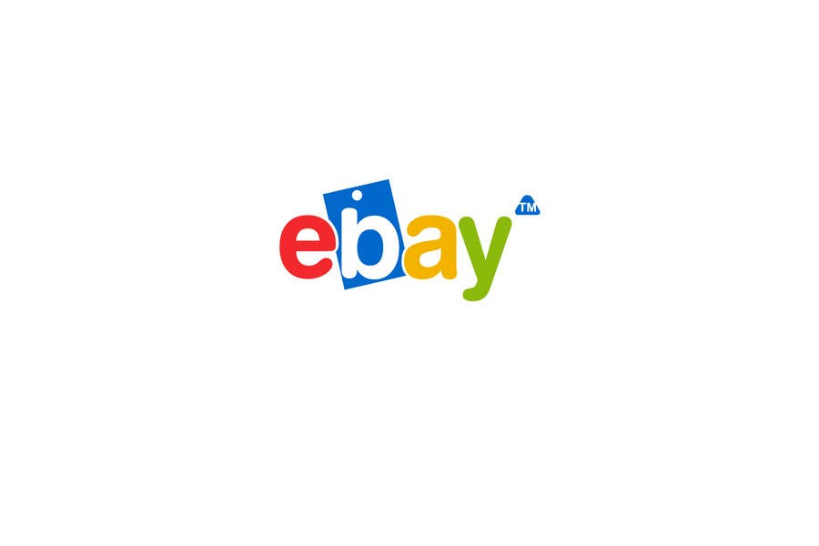 Contest Entry #736 for Logo Design for eBay