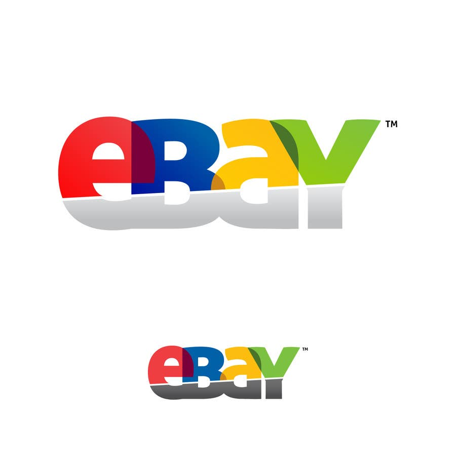 Logo Design Contest Entry #1503 for Logo Design for eBay