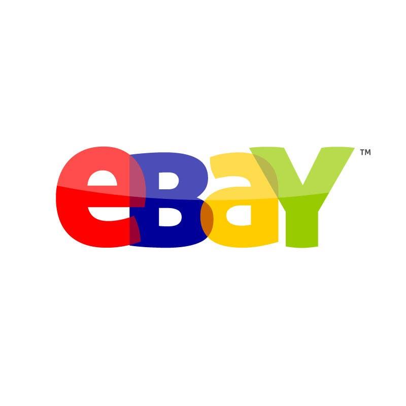 Contest Entry #1084 for Logo Design for eBay