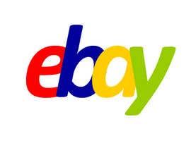 #1120 for Logo Design for eBay af khillobaz