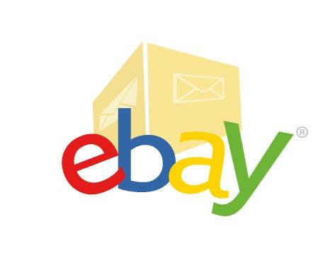 #1318 for Logo Design for eBay by Pixsels