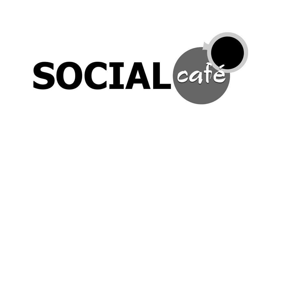 Contest Entry #248 for Logo Design for SocialCafe