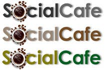 Contest Entry #326 for Logo Design for SocialCafe