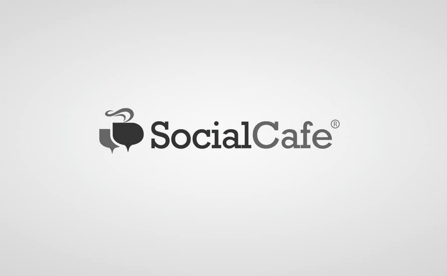 Contest Entry #261 for Logo Design for SocialCafe