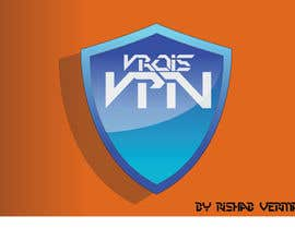 #29 for Design a Logo for a Security Software by rve5877cbc2b4d1e